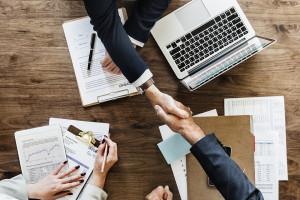 Przedsiębiorcy wolą się spierać przed sądem niż mediować