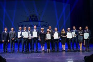 Najlepsze inwestycje i najlepsi pracodawcy Polski Wschodniej okiem kamery