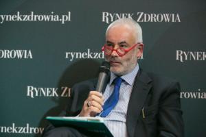 Piotr Czauderna prezesem Agencji Badań Medycznych