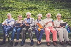 Od wtorku ważna zmiana dla emerytów i rencistów. Świadczenia w górę