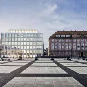 Ponad milion metrów kwadratowych. Tak rozwija się trzeci rynek biurowym w Polsce