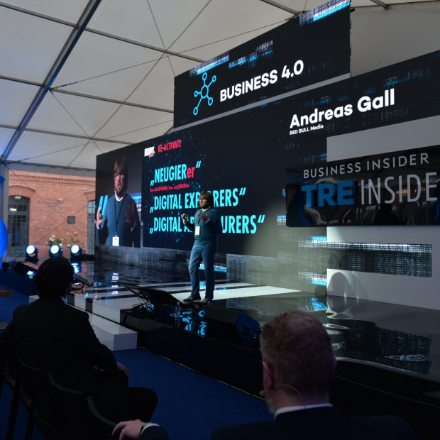 Business Insider Trends Festival