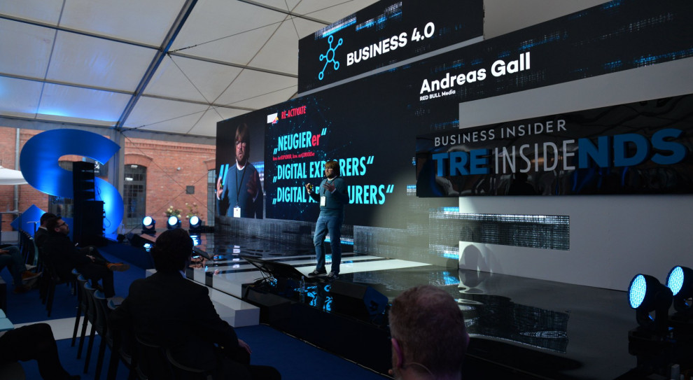 Business Insider Trends Festival