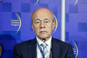 Rektor Uniwersytetu Śląskiego o Ustawie 2.0: Dała nam impuls do zmian
