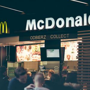 McDonald's rusza z nową kampanią wizerunkową. Bohaterami pracownicy firmy