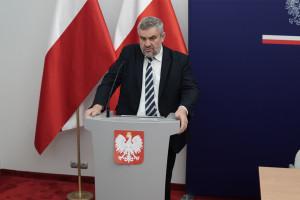 Ministerstwo przejęło szkoły rolnicze w Bielicach i Samostrzelu