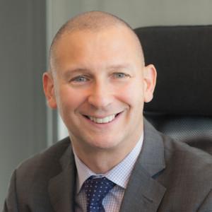 Marc Burrage, dyrektor Hays Poland
