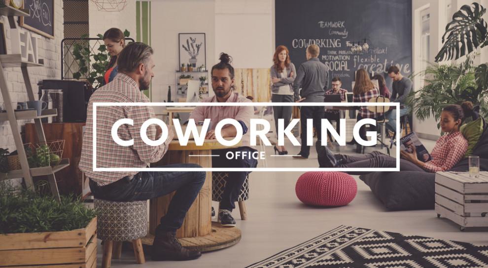 Kraków centrum polskiego coworkingu. Ma 3,9 tys. stanowisk pracy