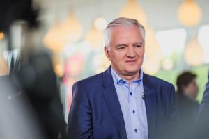 Jarosław Gowin: wyniki naszych uczelni w rankingach poprawią się w ciągu kilku lat