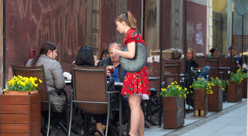 Pracodawcy w branży gastronomicznej poszukują kompetencji miękkich