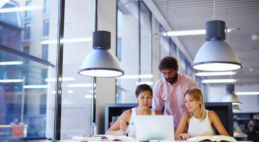 Dział HR musi być inkubatorem talentów w firmie. (Fot. Shutterstock)