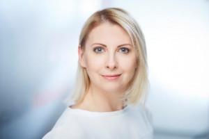 Banaś-Jankowska dyrektorem marketingu w Beauty Care