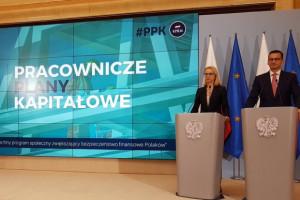 92 proc. firm deklaruje wdrożenie minimalnej wersji PPK