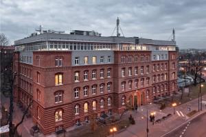 Ponad 13,5 tys. studentów Politechniki Krakowskiej rozpoczęło rok akademicki
