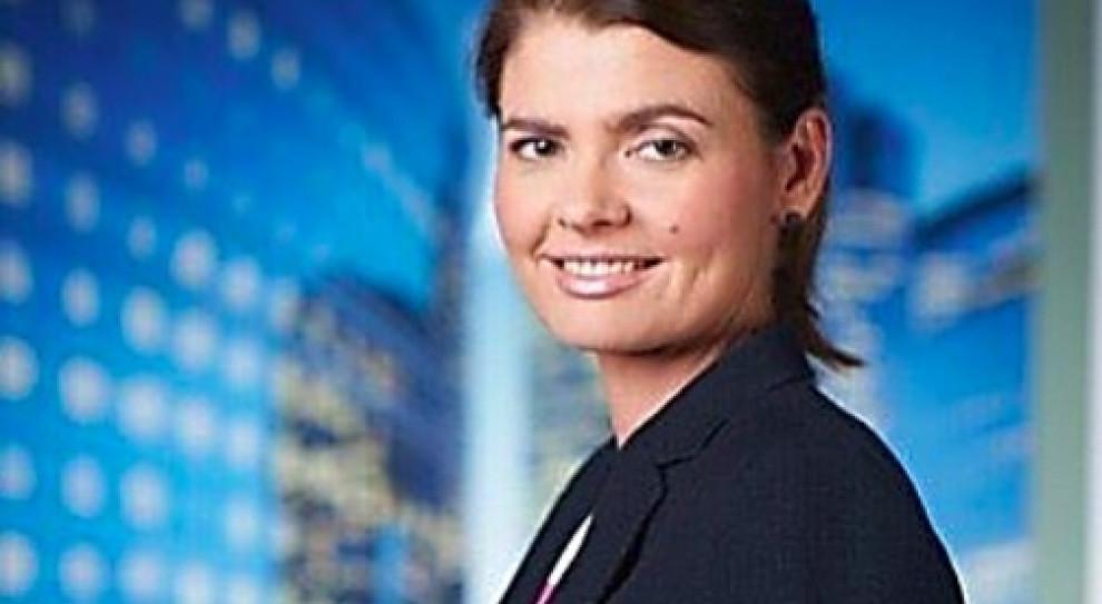 Katarzyna Turska dyrektorem ds. zarządzania zasobami ludzkimi w Sodexo Benefits and Rewards Services