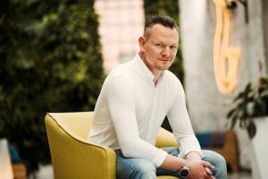 Michał Kramarz dyrektorem Google for Startups w regionie Europy Środkowo-Wschodniej
