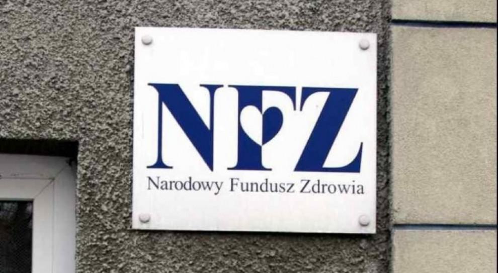 NFZ utworzył centra usług wspólnych. Pracę znajdzie 70 osób