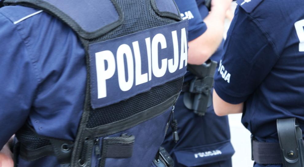Szef MSWiA zapowiada duże zmiany w policji. Kolejne podwyżki i większa ochrona prawna