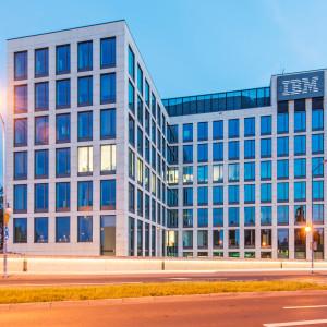 Znana firma pozostaje w biurowcach Business Park w Katowicach