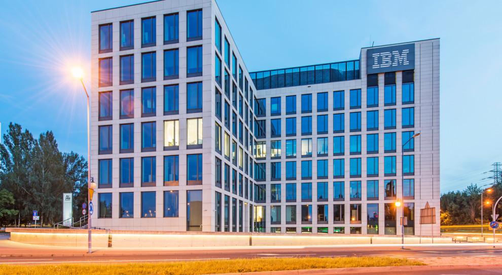 Katowice spodobały się IBM. Firma zostaje w biurowcach Business Park