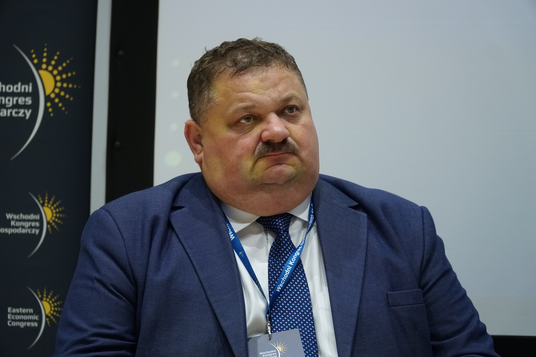 Stanisław Derehajło, fot. PTWP