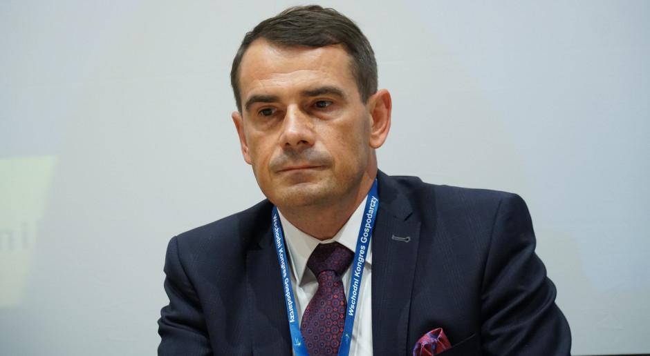 Bogdan Łukasik, fot. PTWP