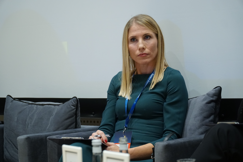 Ewa Rollnik-Sadowska, fot. PTWP