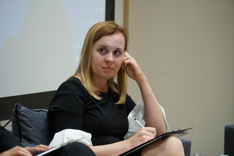 Anna Wolska, fot. PTWP