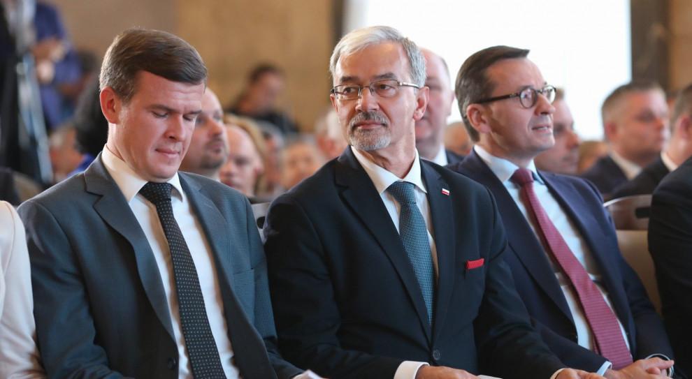 Kwieciński nie ma wątpliwości, ekspansja polskich firm na rynki międzynarodowe jest możliwa