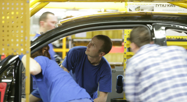 Wiceminister Szwed: przez cztery lata powstało 2 mln nowych miejsc pracy