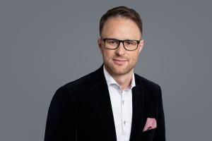Włodzimierz Wlaźlak w zarządzie Lidl Polska