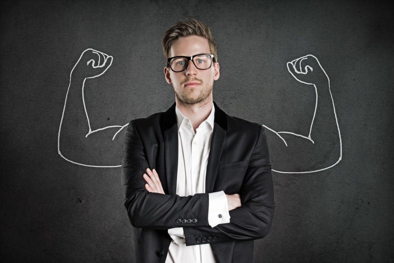 86 proc. Polaków uważa, że bez względu na profesję, każdy powinien mieć podstawową wiedzę na temat nauki (fot. shutterstock)