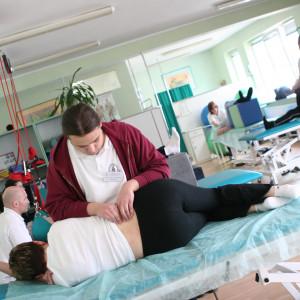 """Rusza kampania """"Fizjoterapia porusza"""". Ma budować prestiż zawodu fizjoterapeuty"""
