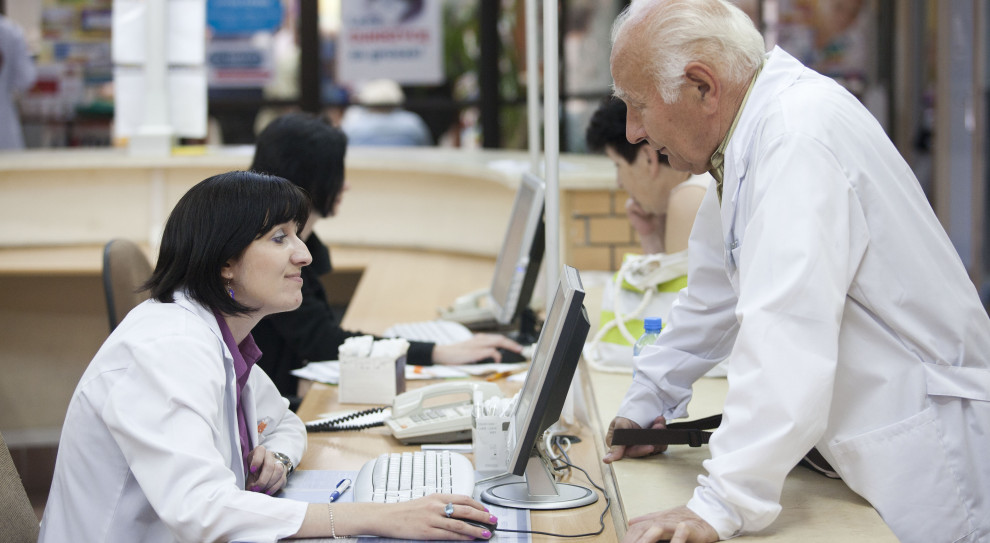 Już 2000 lekarzy wypowiedziało klauzulę opt-out i to nie koniec