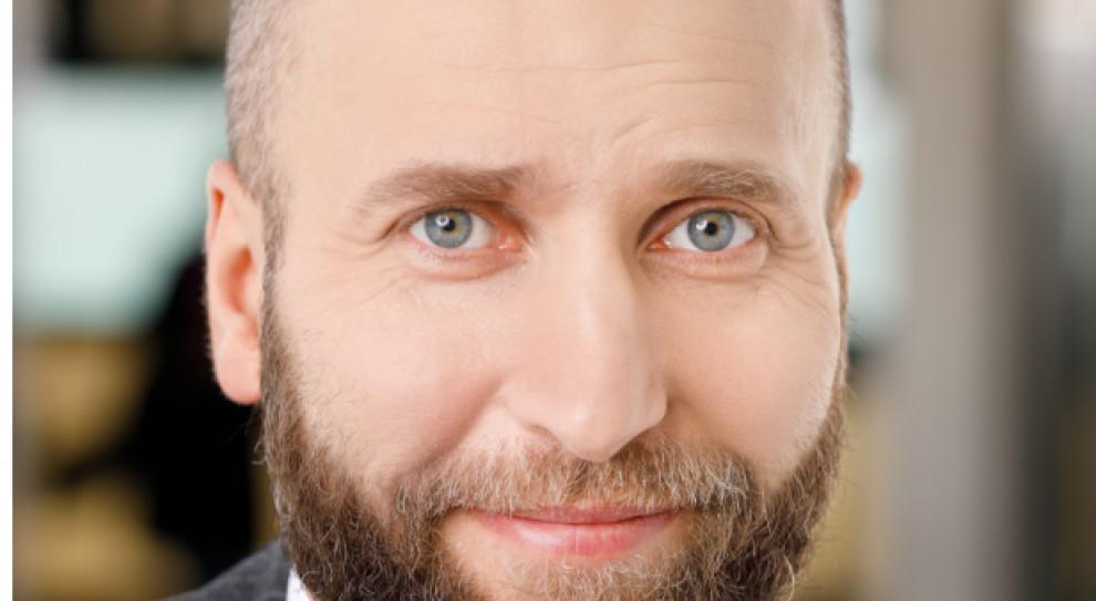Tomasz Konik zostanie partnerem zarządzającym Deloitte Polska