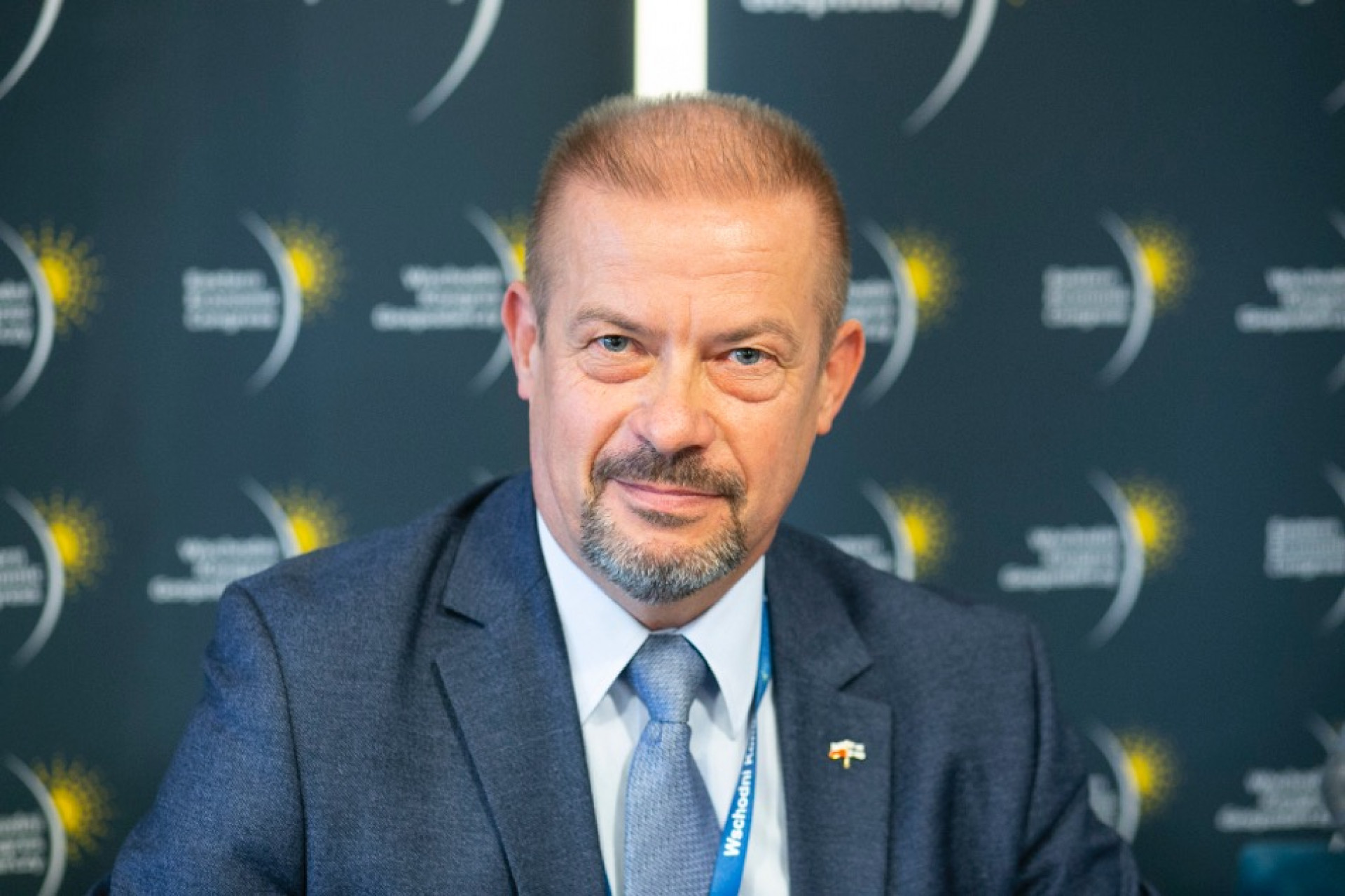 Andrzej Parafiniuk, prezes Podlaskiej Fundacji Rozwoju Regionalnego, konsul honorowy Republiki Finlandii w Białymstoku