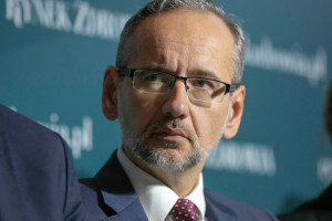Adam Niedzielski prezesem Narodowego Funduszu Zdrowia