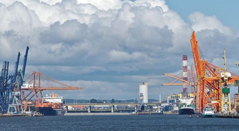 Referendum strajkowe w  Gdynia Container Terminal SA. Nie ma zgody na układ zbiorowy