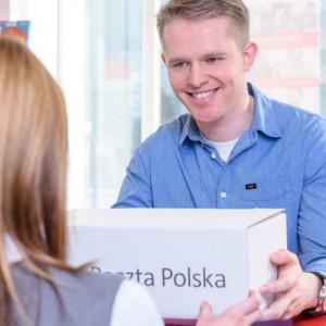 Poczta Polska firmą przyjazną niepełnosprawnym