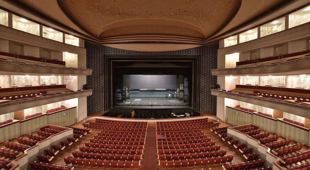 """""""Przełomowe"""" porozumienie między dyrekcją a Solidarnością w Teatrze Wielkim-Operze Narodowej"""