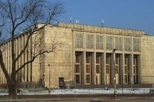 Wrocławska firma wygrała konkurs na projekt Muzeum Wyspiańskiego