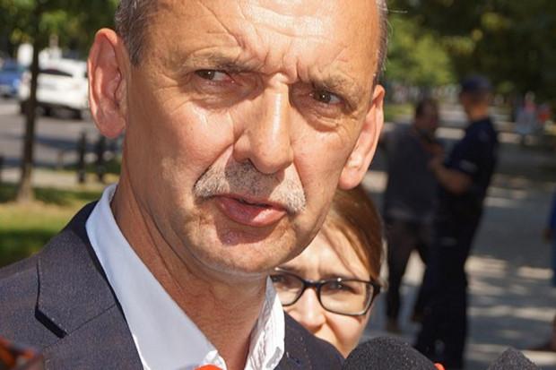 Sławomir Broniarz: Protest włoski w szkołach ruszy dopiero 22 października