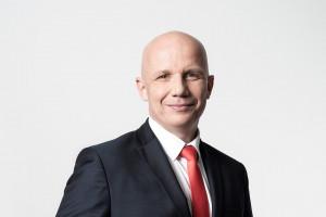 Maciej Kamiński dyrektorem w Globalworth Poland