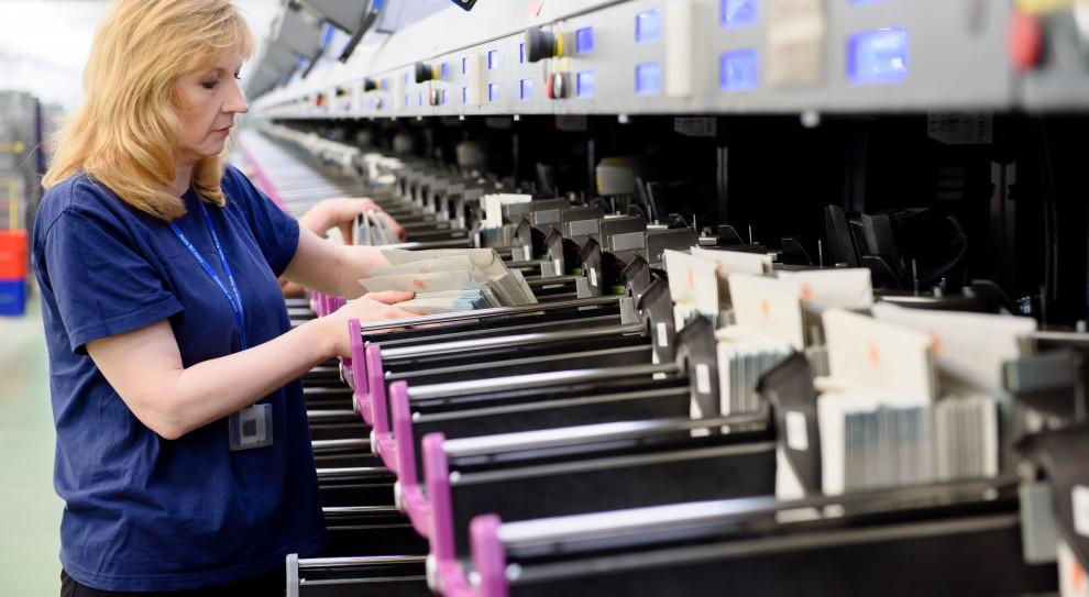 Poczta Polska szuka pracowników. Przygotowuje się do sezonu świątecznego