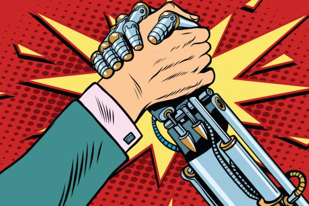 AI wymaga nowych kompetencji. Liderzy muszą przygotować zespoły na zmiany