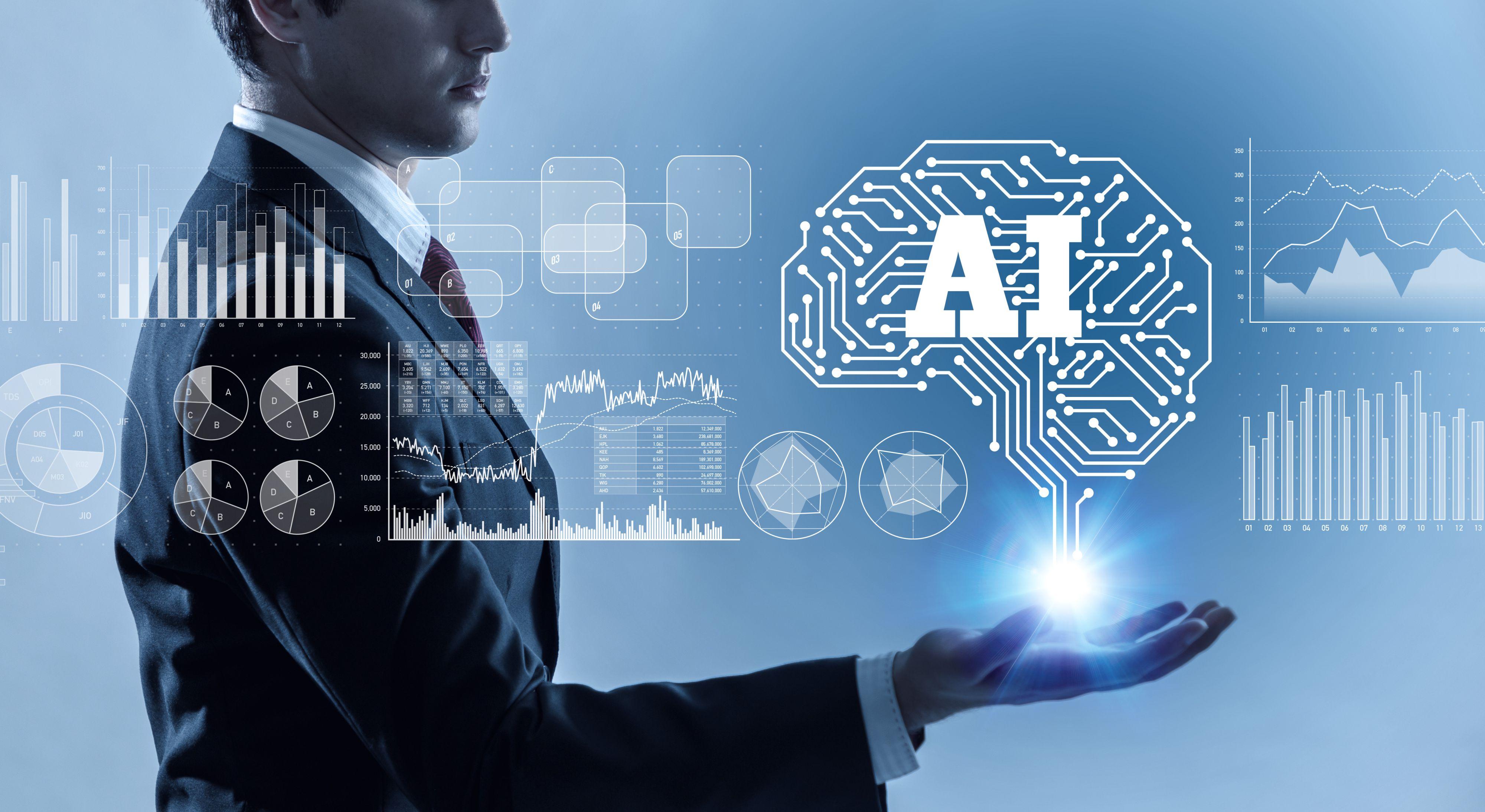 Prawie połowa polskich przedsiębiorstw (46 proc.) ma kompleksową strategię inteligentnej automatyzacji swojego przedsiębiorstwa. (Fot. Shutterstock)
