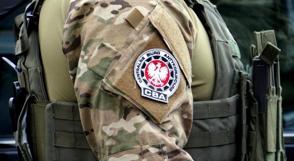 CBA: Korupcja przy przetargach dla wojska. Dyrektor i pracownik zatrzymani