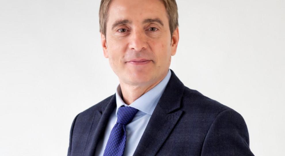 Bogdan Patelka nowy menadżerem w Knight Frank
