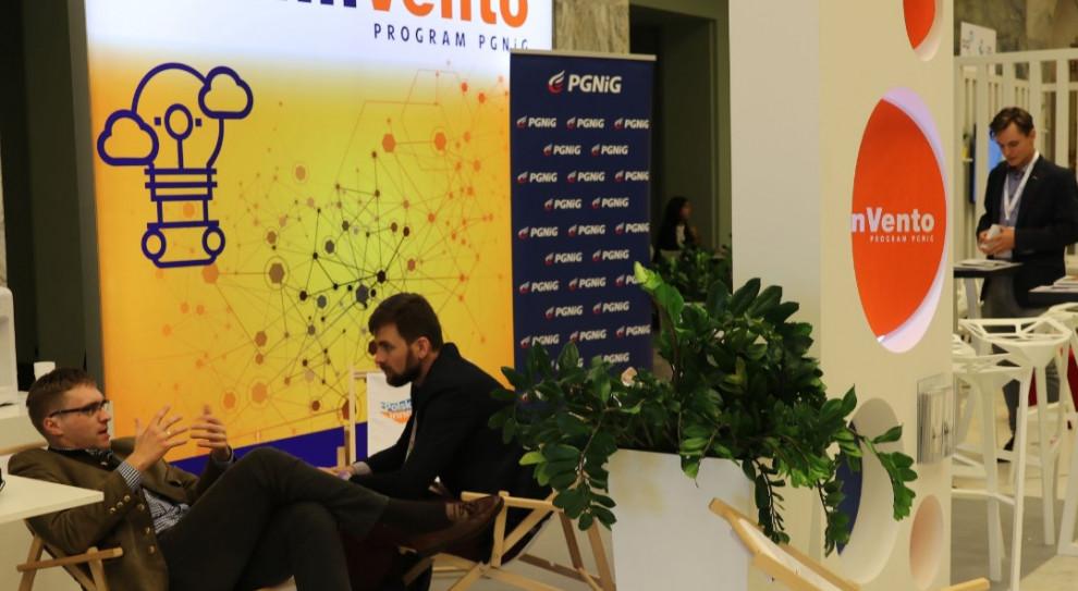 PGNiG: InnVento rekrutuje kolejne startupy