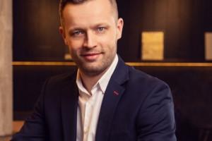 Mateusz Sielecki dyrektorem Starbucks na Europę Centralną